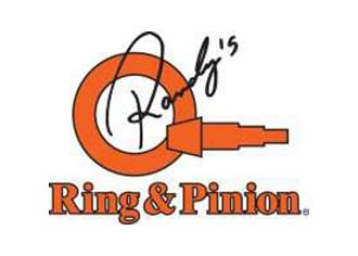 Ring & Pinion